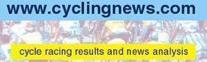 Bill's Cycle Racing Results and News Service