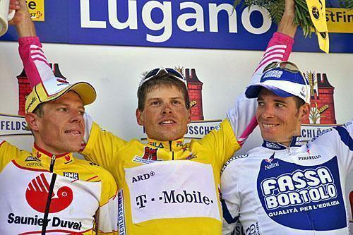 www.cyclingnews.com presents the 68th Tour de Suisse