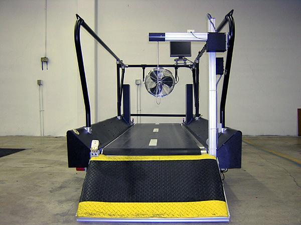 clinic treadmill from workstations mayo