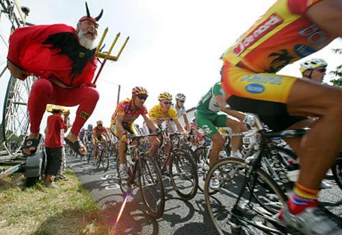 tour de france. 92nd Tour de France, France,