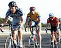 (Click for larger image) Bruce Trew and Brett Miller went on to finish first and second in C Grade