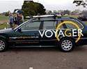 (Click for larger image) All aboard the Voyager for a galatical trip to this year's Tour de France
