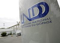 (Click for larger image) The French National anti-doping Laboratory  in Chatenay-Malabry, outside Paris. Floyd landis suspects a hidden agenda involving the tests conducted by the lab which returned positive for testosterone.