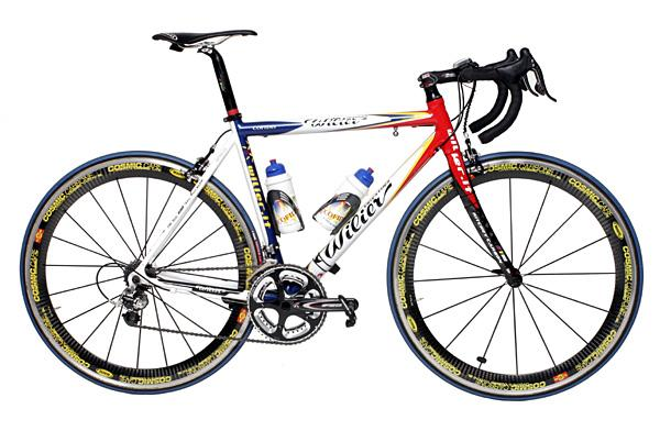 Cyclingnews Presents 2006 Pro Bikes