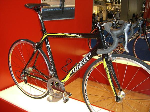 www.cyclingnews.com presents the bicycle trade shows for 2006