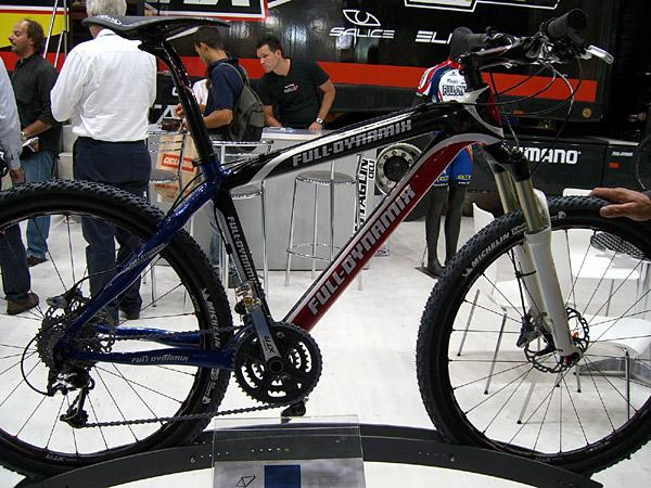 Www Cyclingnews Com Presents The Bicycle Trade Shows For 2006