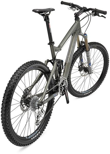 Giant Mountain Bike 2008 Models - Bicycling and the Best ...