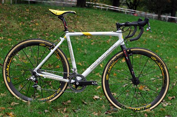 Cannondale Bikes Kansas City Tim Johnson s