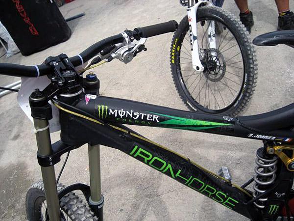 Www Cyclingnews Com Presents 2007 Pro Bikes