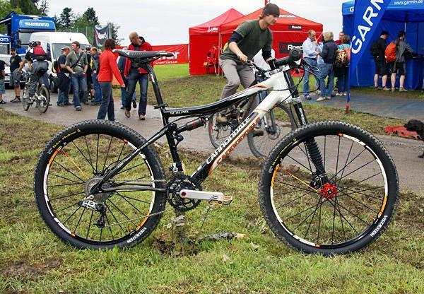 www.cyclingnews.com presents the Eurobike show