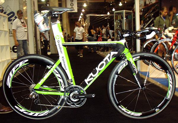 www.cyclingnews.com presents the 2007 international bike ...