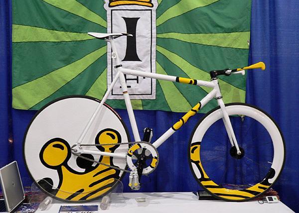 www.cyclingnews.com presents the EICMA show