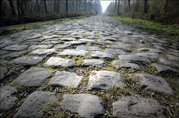 www.cyclingnews.com presents the 106th Paris-Roubaix