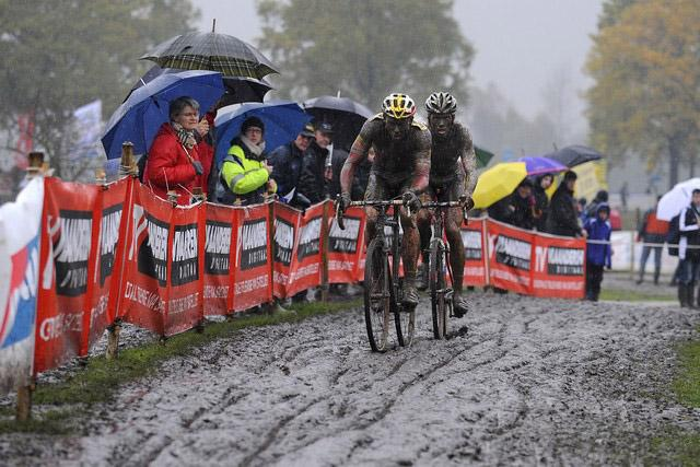 This makes me want to race cyclocross - General Bike Discussion
