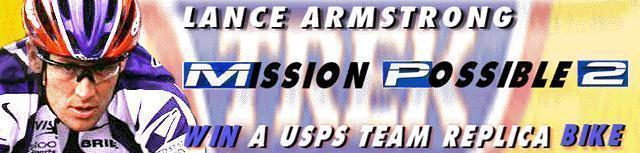 mission possible banner