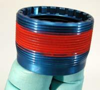 Aerobic thread-locking compound